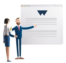 Campaign Landing Page